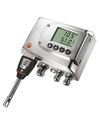 Testo 6681 Temperature and Humidity Transmitter
