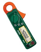 Extech 400A True RMS AC/DC Watt Clamp Meter