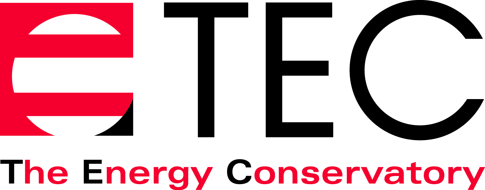 Energy Conservatory Accessories