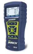Fyrite InTech Residential Combustion Analyzer w/ Reporting