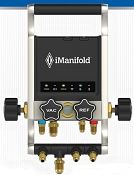 Imperial Wireless Digital Refrigeration Manifold