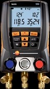 TESTO Digital Gauges\Accessories