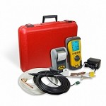 UEi C125KIT Eagle Combustion Analyzer Kit