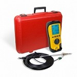 UEi C155 Eagle X Xtended Life Combustion Analyzer