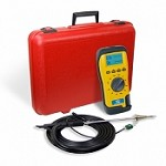 UEi C75 Eagle Combustion Analyzer