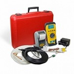 UEi C75KIT Eagle Combustion Analyzer Kit