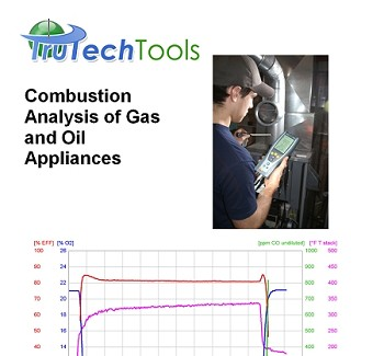 FREE DOWNLOAD TruTech Tools Combustion Guide - TruTech Tools Combustion Guide