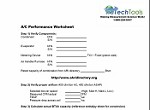FREE DOWNLOAD Commissioning Test Worksheet