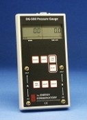 DG-500 Digital Manometer
