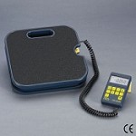 DS-220R Digital Refrigerant Scale
