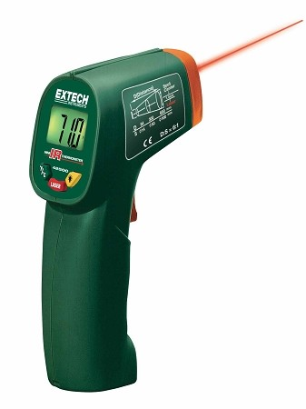 Extech Mini IR Thermometer