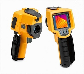 Fluke TiS 9HZ Thermal Imager - Fluke TiS Thermal Imager