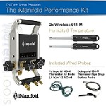 Imperial 900M iManifold Performance Kit