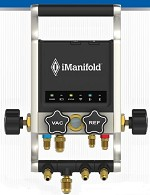 Imperial iManifold iConnect