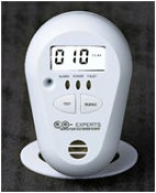 NEW Model 2014 CO-Experts Low Level CO Alarm