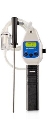 Sensit -CO meter with matching calibration Kit