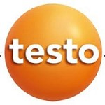 Testo 325 stack temp thermocouple