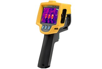 Fluke Ti9 9HZ Thermal Imager - Fluke TiS Thermal Imager