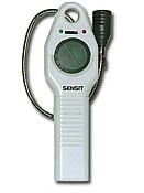 Sensit Gas Leak Detector Model TKX