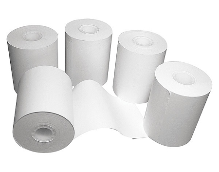 Bacharach 5-Pack Printer Paper for Printers