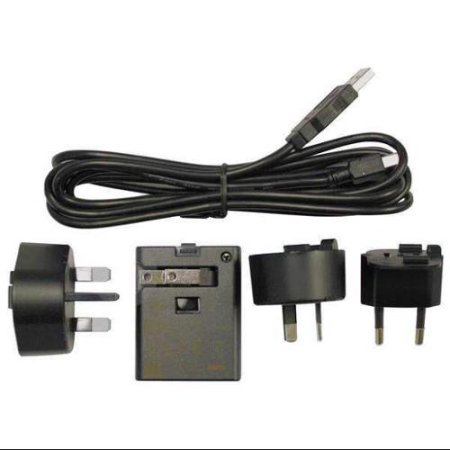 Bacharach AC Wall Adapter