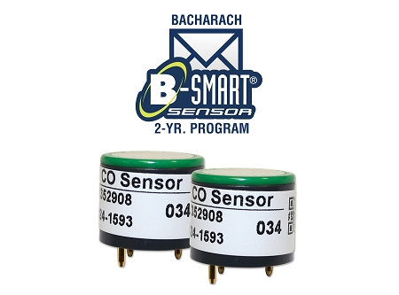 Bacharach INSIGHT Plus B-Smart 2-Year (2-Sensor CO) Program