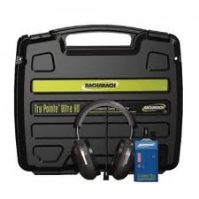 Bacharach TruPointe Ultra Leak Detector Kit with SoundBlaster