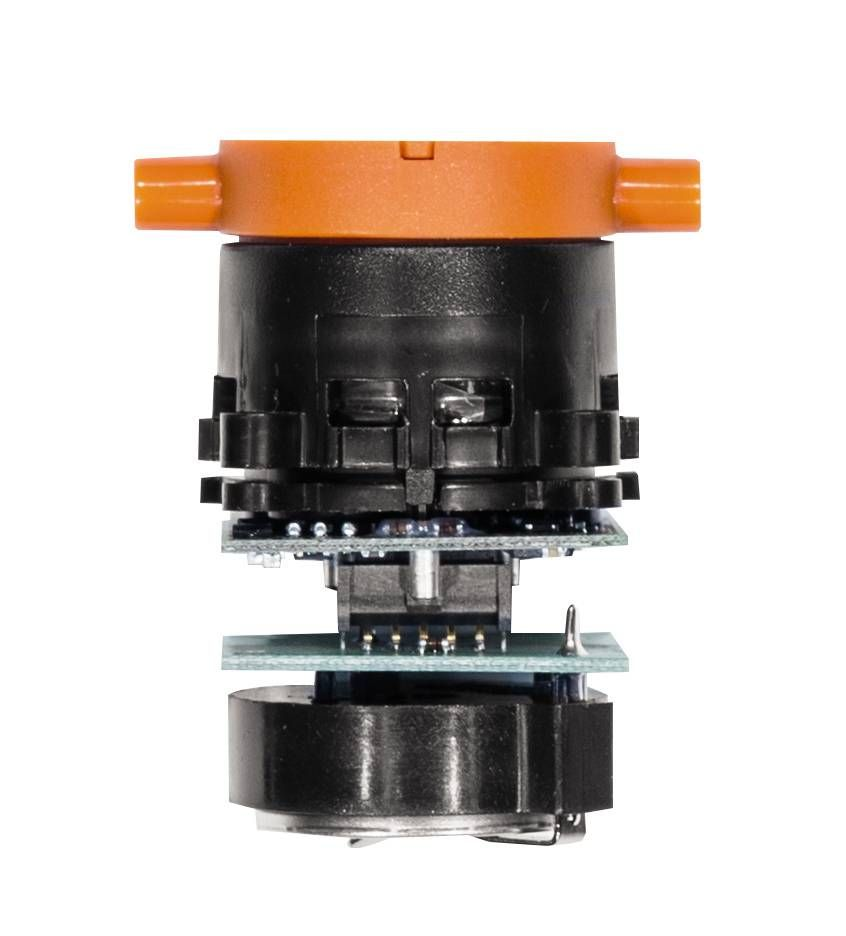 Testo 0393 0151 NO sensor for models 330G, 330i and 300