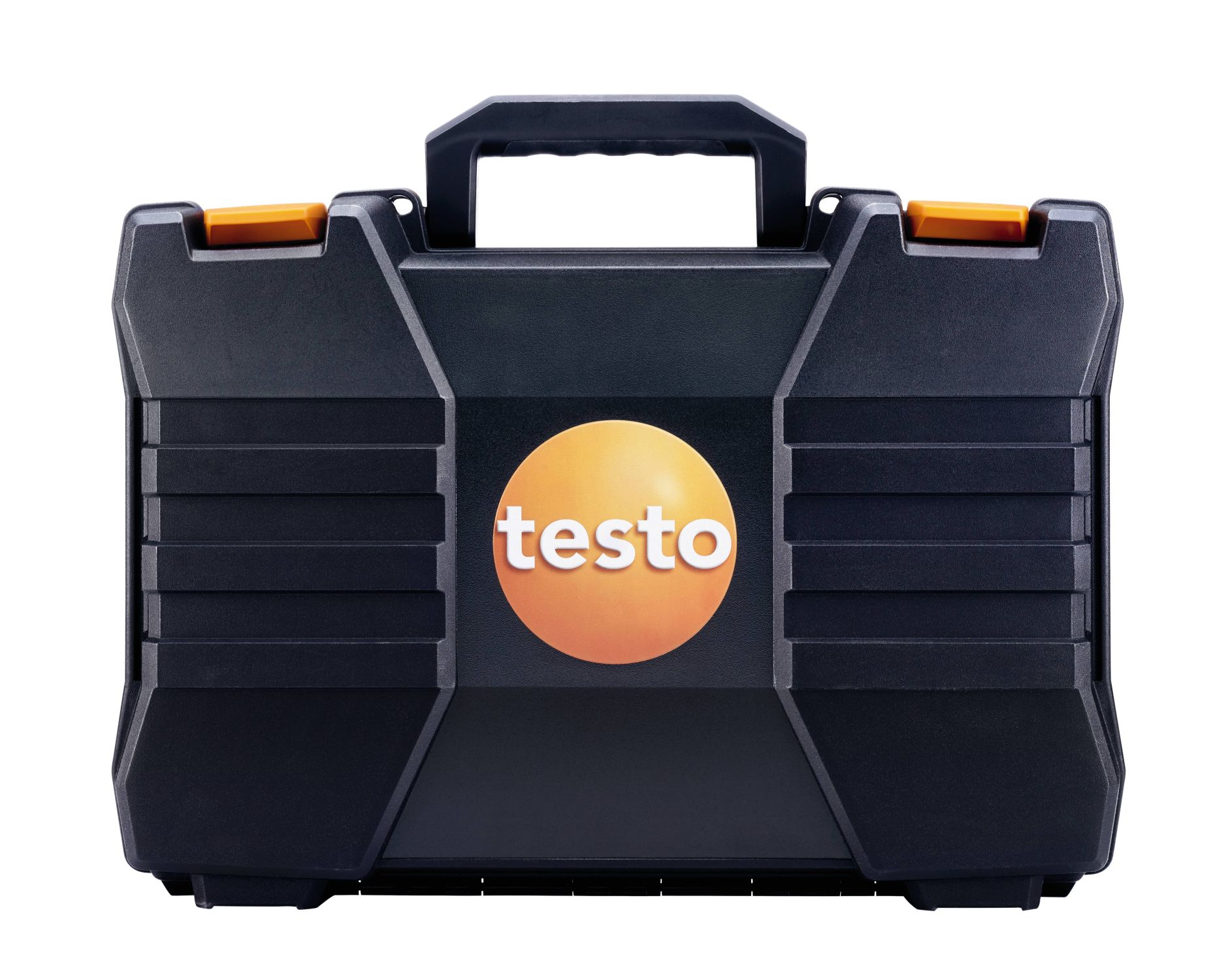 Testo 440 Transport case for air flow measurement