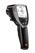 Testo 835 Pro Series Infrared Thermometer H1