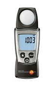 Testo 540 Light Intensity Meter