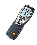 Testo 512-1 Digital Manometer +/- 1