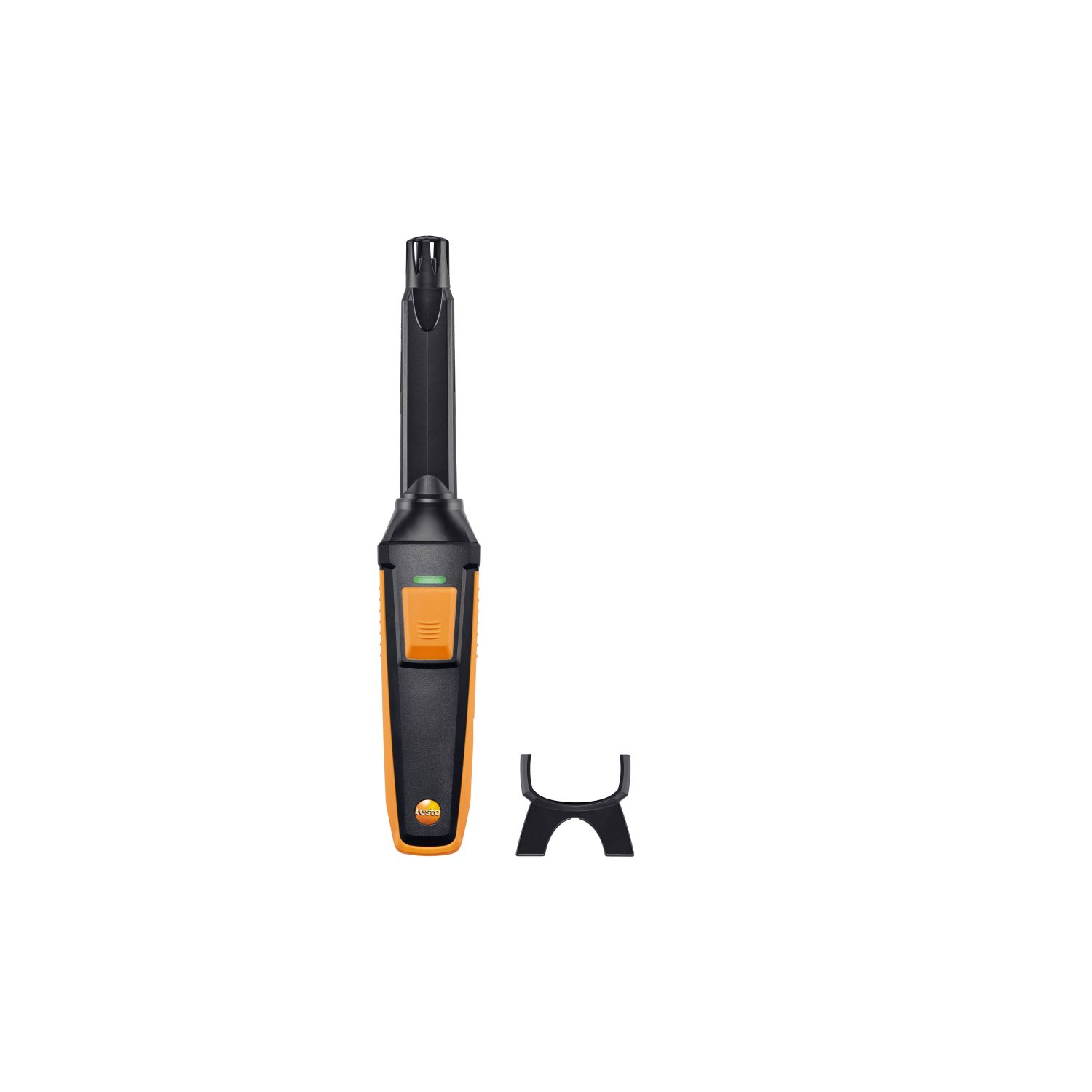 Testo 400 CO2 probe with Bluetooth, incl. temperature and humidity sensor