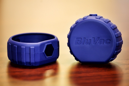 BluVac 10622 Rubber Boot