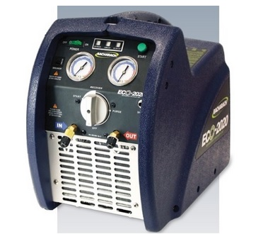 Bacharach ECO-2020 Refrigerant Recovery Unit