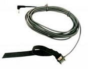 Cooper-Atkins 4011 Thermistor Pipe Strap Probe