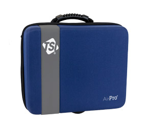 TSI 800534 AirPro Carrying Case - Small