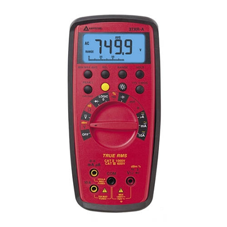 Amprobe  37XR-A TRUE-rms Digital Multimeter