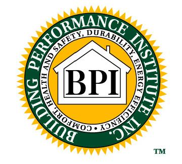 BPI Building Performance Products