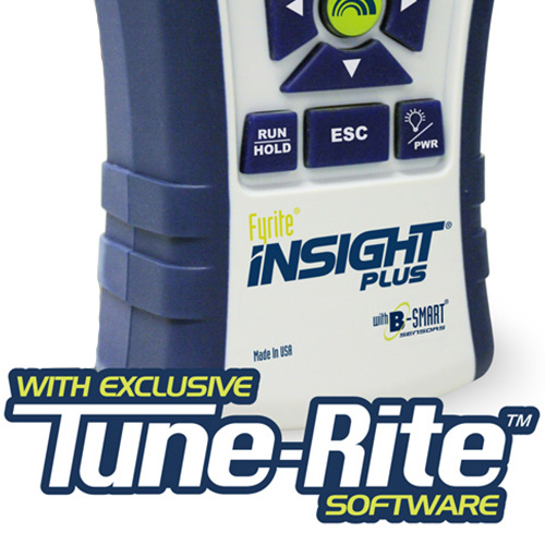 Powered by Tune-Rite™