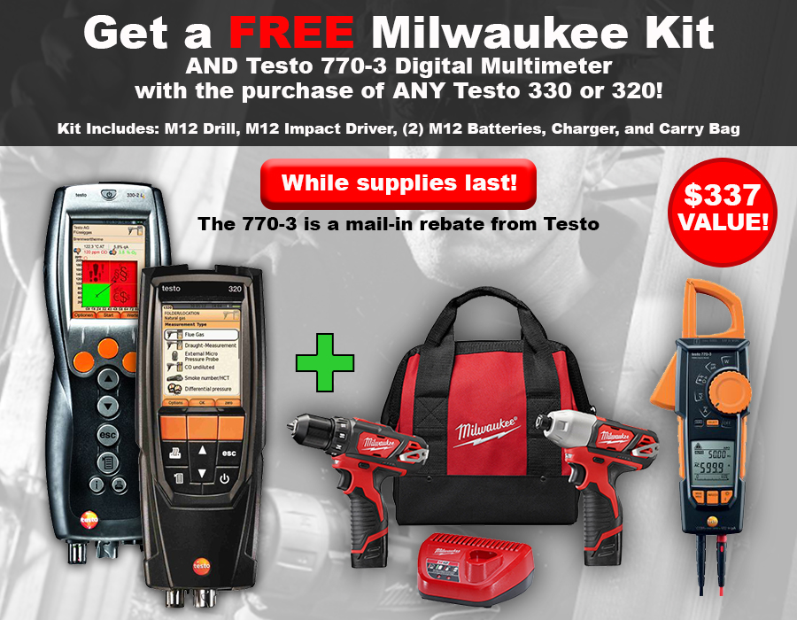 TruTech Tools 2017 Fall Combustion Promo