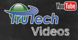 TruTech Tools on YouTube