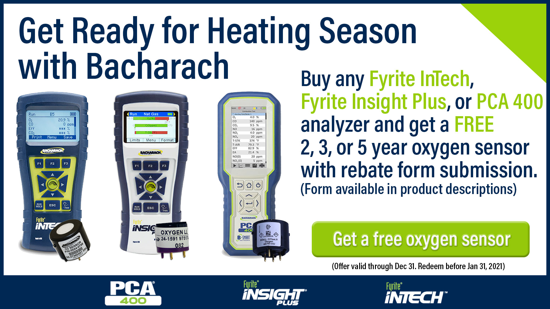 Bacharach Fall Promo