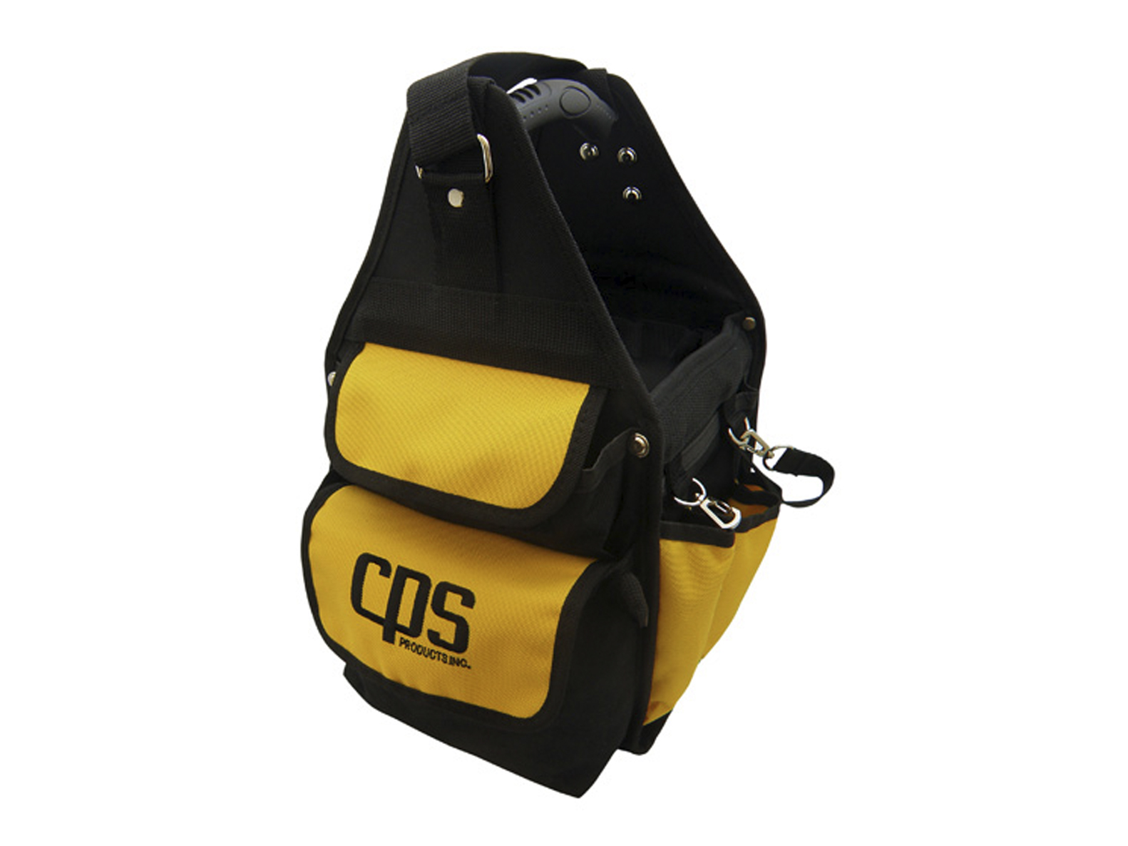 CPS TLBAG1 Tool Bags Square Tool Organizer