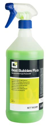 Cool Air Best Bubbles Fluo - 1LT