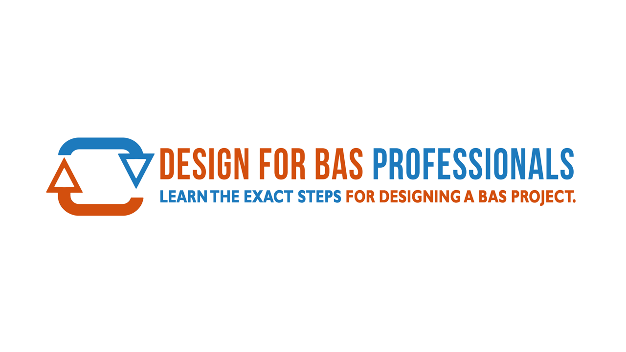 BAM - Design for BAS Professionals