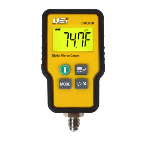 UEI DMG150 Digital Micron Gauge