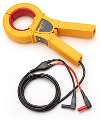 Fluke I800, AC Current Clamp