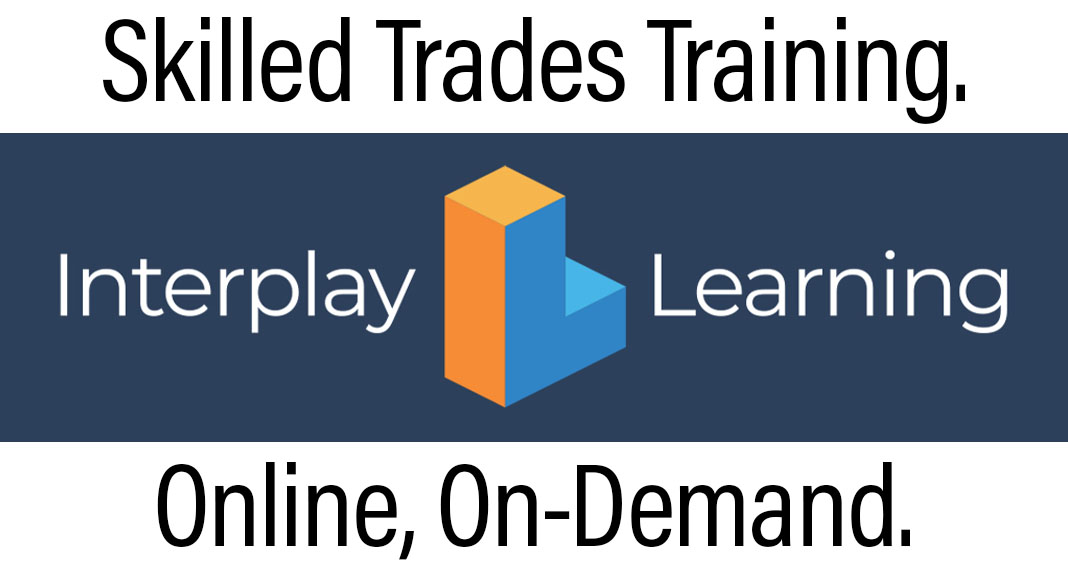 Interplay Learning Banner