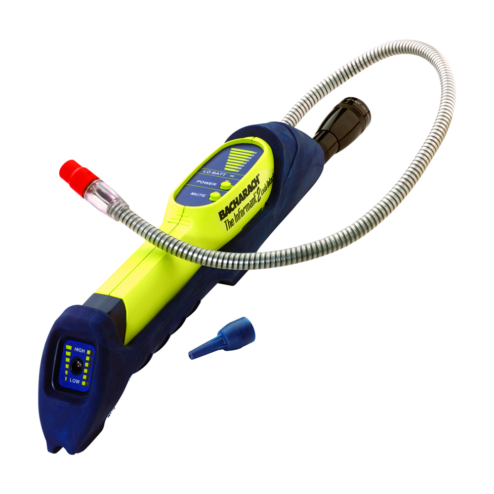 Bacharach Informant 2 - Combustible and Refrigerant Leak Detector